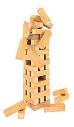 Настольная игра Spin master Дженга. Гигантская башня