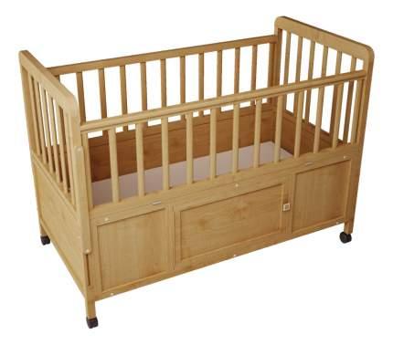 Кровать Фея 408 медовый