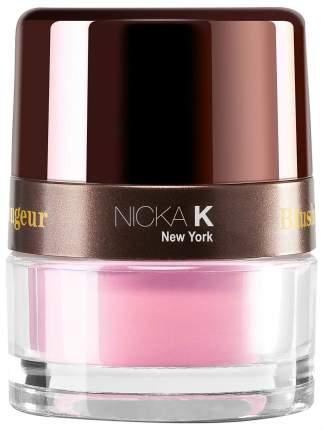 Румяна NICKA K NEW YORK Powder Blush 061 Bright Pink 5 г
