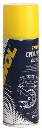 Смазка для цепей MANNOL 2466 синтетическая 200 мл