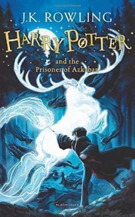 Rowling J, Harry Potter And The Prisoner Of Azkaban