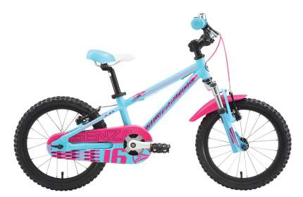 Велосипед Silverback 16 sport 2015 onesize 16 sport голубой