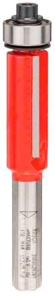 Фреза для выборки Bosch 8x12,7x71,5 2608629381