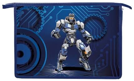Папка Brauberg Для Труда А4 Робот