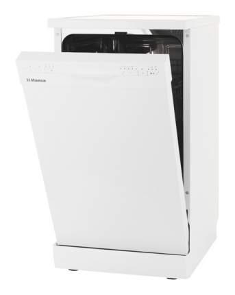 Посудомоечная машина 45 см Hansa ZWM4777WH white