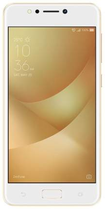 Смартфон Asus ZenFone Max 4 ZC520KL 16Gb Gold (4G033RU)