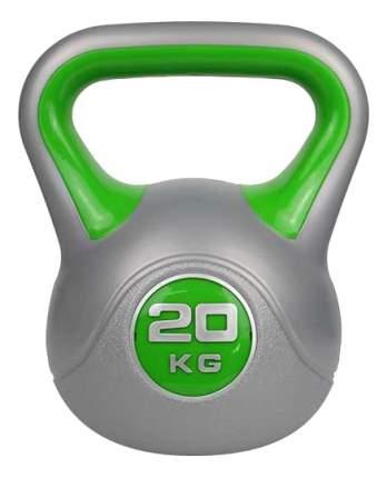 Гиря для кроссфита ЕвроСпорт ZS-20 20 кг