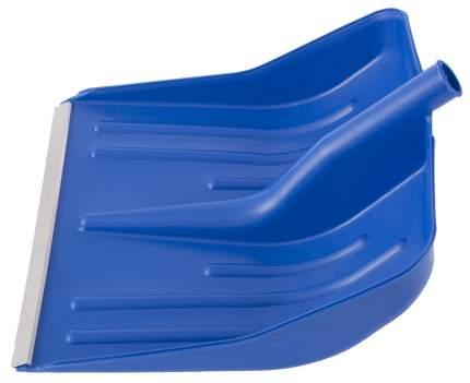 Лопата для уборки снега Сибртех 61618 без черенка