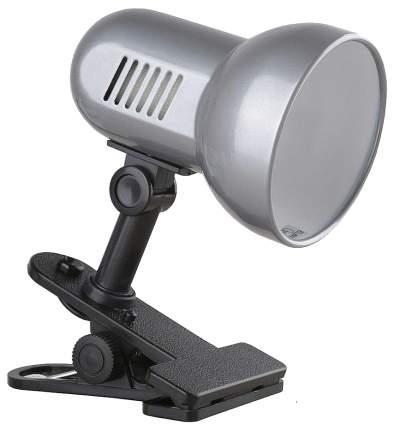 Настольный светильник Camelion H-035 046ЭН-8274 Серебристый