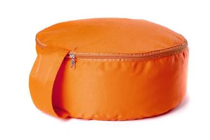 Подушка для йоги RamaYoga Spiritual, оранжевый