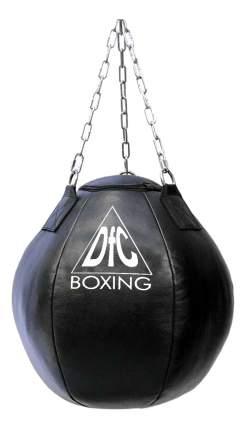 Боксерская груша DFC HPL7 60 x 60, 50 кг черно-белая