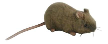 Мягкая игрушка Hansa Крыса 25 см 2794