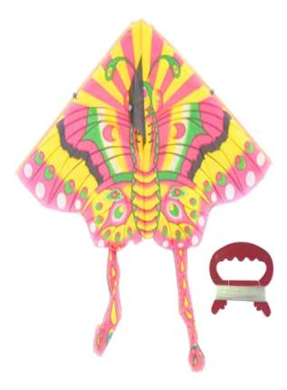 Змей воздушный 1TOY Бабочка Т10155