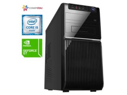 Домашний компьютер CompYou Home PC H577 (CY.604868.H577)