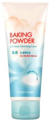 Пенка для умывания Etude House Baking Powder BB Deep Cleansing Foam 150 мл