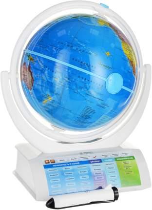Интерактивная игрушка Oregon Scientific Умный глобус SG338R