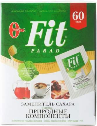 Заменитель сахара Fit Parad 60 г