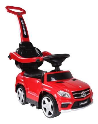 Толокар Mercedes-Benz RIVERTOYS