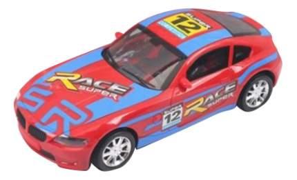 Машинка гоночная инерционная Super Race Shenzhen Toys В78593