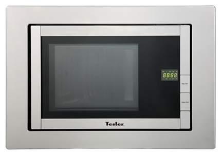Встраиваемая микроволновая печь с грилем TESLER MEB-2070X