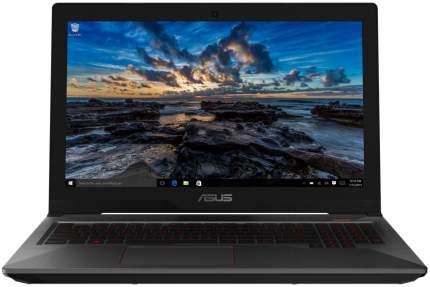 Ноутбук игровой Asus FX503VD-E4343 90NR0GN1-M07620