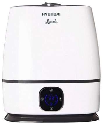 Воздухоувлажнитель Hyundai Lizardis H-HU3E-6,0-UI 047 White