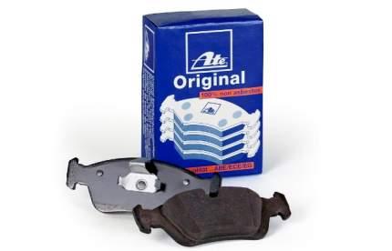 Комплект тормозных колодок ATE 13046028802