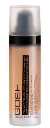 Основа для макияжа Gosh Velvet Touch Apricot Primer, 30 мл