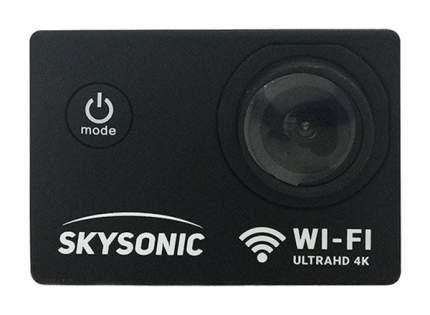 Экшн камера SKYSONIC Sport 4K Black