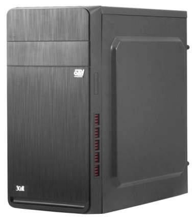 Системный блок OLDI Computers Office 100 559935 Черный