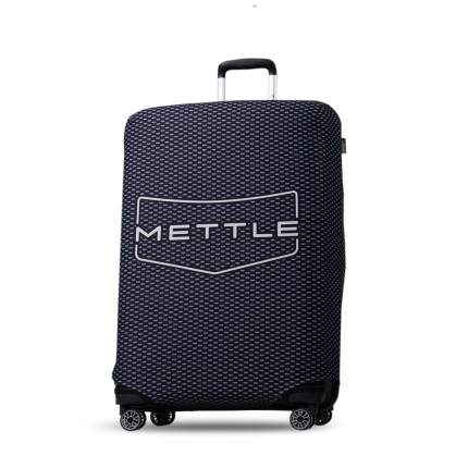 Чехол для чемодана Mettle черный L