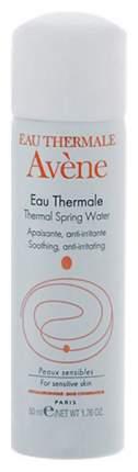 Термальная вода Avene Eau Thermale 50 мл