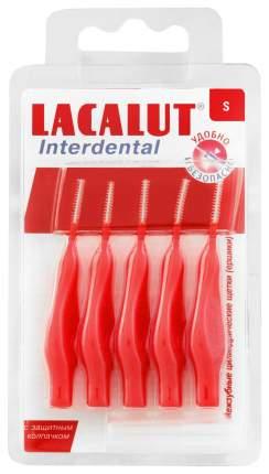 Ершик для зубов Lacalut Interdental S
