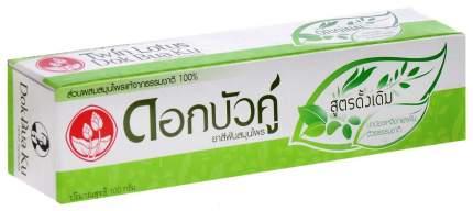 Зубная паста Twin Lotus c травами оригинальная 40 гр