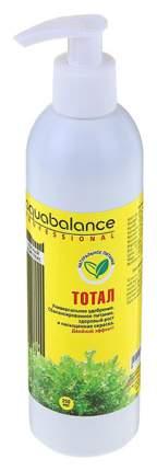 Удобрение для аквариумных растений Aquabalance Тотал 250 мл