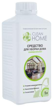 Средство Clean Home для уборки дома универсальное 1000 мл
