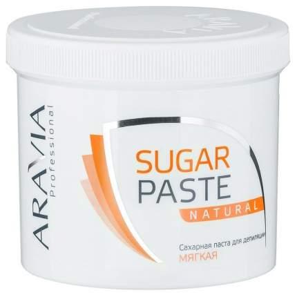 Паста для шугаринга Aravia Professional Sugar Paste Natural 750 г