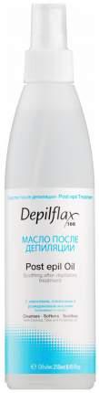 Масло розмариновое после депиляции Depilflax 250 мл