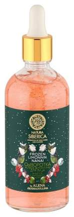 Сыворотка для лица Natura Siberica Живые витамины Энергия и молодость 100 мл