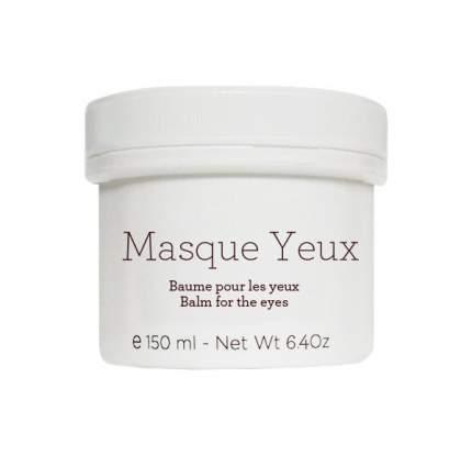 Маска для глаз Gernetic Masque Yeux Eye Mask 150 мл