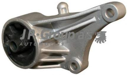 Опора двигателя JP Group 1217904000