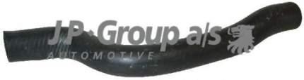 Патрубок JP Group 1114304600