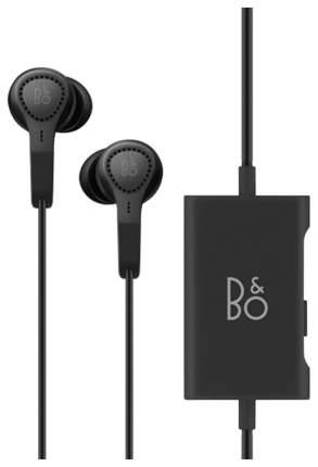 Наушники Bang & Olufsen BeoPlay E4 Black
