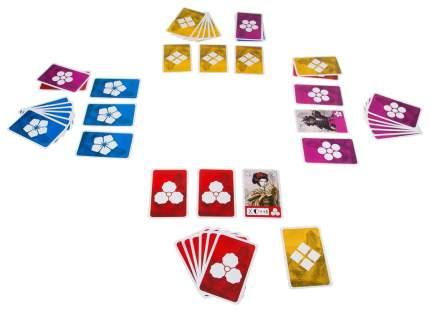 Семейная настольная игра Gaga Games Тэнно