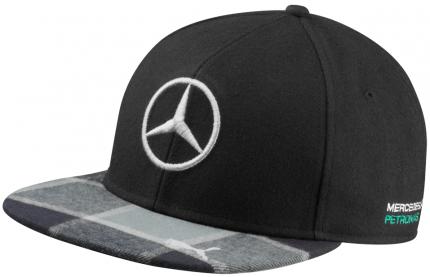 Кепка Mercedes-Benz B67995186