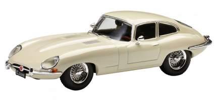 Коллекционная модель Jaguar JDCAET1961