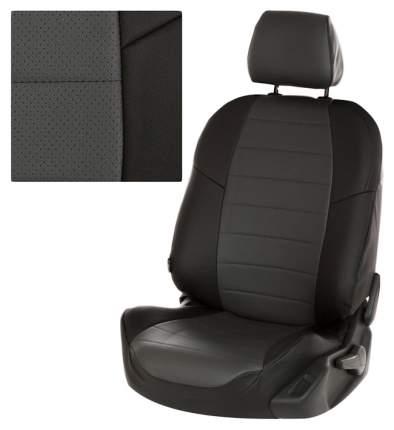 Комплект чехлов на сиденья Автопилот Nissan, Renault re-dt-d11-chets-e