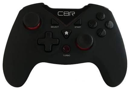 Беспроводной геймпад CBR CBG 959 для PC/PS3/XBOX 360/Android 2 вибро мотора, USB