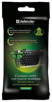 Салфетка для уборки Defender CLN 30200 20 шт
