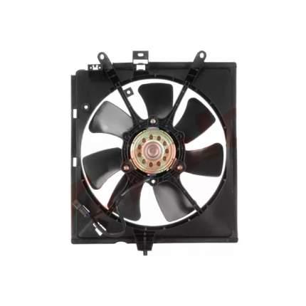 Вентилятор охлаждения двигателя Polcar 904023w5